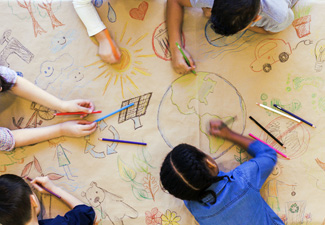 Bringing Joy to Learning Through Creativity
